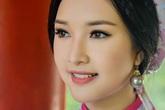 """Hoa hậu Việt Nam 2016: """"Nàng thơ xứ Huế"""" đang bị nghi ngờ về nhan sắc?"""