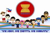 Liên hoan thiếu nhi ASEAN lần đầu tiên được tổ chức tại Việt Nam