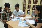 Hà Nội: Khảo sát học sinh khối 12 giống kỳ thi quốc gia