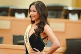 Nguyễn Thị Loan sexy không kém dàn thí sinh Miss Grand International 2016