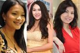 Hành trình tìm lại hạnh phúc của mỹ nhân Việt từng bị bạo hành