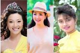 4 Hoa hậu đợi mãi vẫn chưa có người kế nhiệm