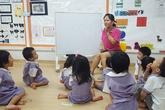 Hành trình tìm việc ở nước ngoài của cô giáo người Việt
