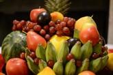 Những loại quả mang tài lộc nên bày bàn thờ ngày Tết