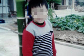 Vỡ òa niềm vui khi tìm thấy con trai mất tích sau cơn giông lớn
