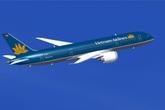 Máy bay Vietnam Airlines liên tiếp gặp sự cố trong 10 ngày đầu năm