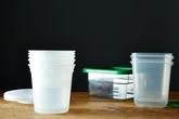 Tẩy chay đồ nhựa và cao su trôi nổi để tránh nguy cơ ung thư