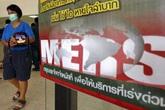 Ghi nhận ca thứ hai mắc virus MERS-CoV tại Thái Lan