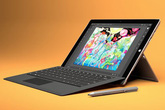 Tabtop: Thiết bị kết hợp tablet và laptop