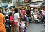 Làm rõ vụ cháu bé 4 tuổi bị mất tích ở Hà Nội