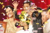 Trịnh Nhật Minh đoạt quán quân Giọng hát Việt nhí 2016