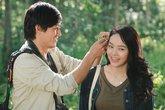 """Vợ chồng Dustin Nguyễn đã dạy Minh Hằng diễn cảnh """"nóng"""" thế nào?"""