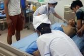 Quảng Ninh: Nổ mìn, 14 công nhân bị thương