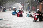 Áp thấp nhiệt đới trên Biển Đông ảnh hưởng tới Việt Nam