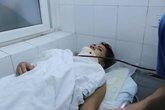 Cứu được đôi chân cô gái gặp nạn trong vụ sập nhà 43 Cửa Bắc