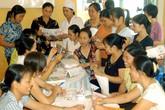 Hương Khê, Hà Tĩnh: Triển khai nhiều đề án nâng cao chất lượng dân số