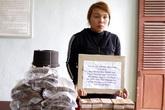 Cô gái 9X vận chuyển 20 kg thuốc và 1.000 kíp nổ