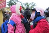 Ngày 26/1, học sinh Hà Nội có thể tiếp tục được nghỉ học
