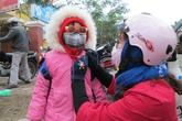 Nếu mai vẫn lạnh dưới 10 độ, học sinh Hà Nội được nghỉ