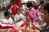 Tết Dương lịch 2020: Học sinh Hà Nội được nghỉ 1 ngày