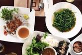 """5 quán ăn sang chảnh chỉ 70 ngàn đồng là thừa sức """"bung lụa"""" ở phố Trần Hưng Đạo"""