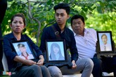 Những hình ảnh tại tòa phúc thẩm vụ thảm sát ở Bình Phước