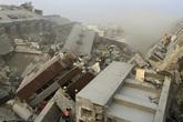 Đài Loan huy động quân đội tìm người mắc kẹt sau động đất
