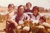 Độc quyền: Hé lộ ảnh hiếm thời trẻ của cố nhạc sĩ Thanh Tùng