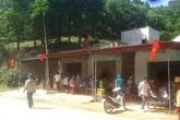 Thảm án tại Thanh Hóa: Bé con đòi đi vệ sinh, 2 mẹ con may mắn thoát chết