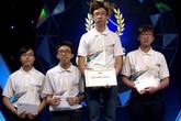 'Cậu bé Google' vào chung kết Olympia năm thứ 17