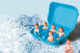 Hành trình đông lạnh trứng chờ sinh con