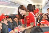 Thêm 5.700 chuyến bay giá rẻ phục vụ cao điểm hè