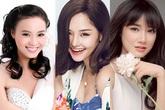 Hành trình từ diễn viên vô danh thành ngọc nữ của Nhã Phương, Miu Lê