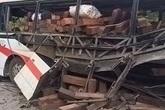 Vụ nổ xe khách ở Lào làm 8 người Việt thiệt mạng bị đưa ra tòa