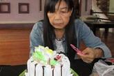 Tâm sự buồn của cô gái 21 tuổi có ngoại hình như bà lão ở Phú Yên