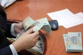 """""""Nóng"""" cuộc đua lãi suất huy động: Người gửi tiền không được hưởng"""