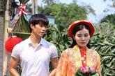 Nhan Phúc Vinh ngăn cản Cao Thái Hà lấy chồng trong phim