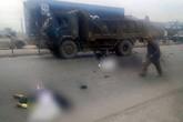 Nam sinh cùng 2 nữ sinh chết thảm trên quốc lộ 10