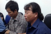Chuẩn bị xét xử cán bộ gây oan sai cho ông Nguyễn Thanh Chấn