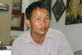 Toàn văn trả lời của vị giám đốc chôn bùn thải Formosa trong vườn nhà mình