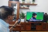 """Bố nhà vô địch Olympic Hoàng Xuân Vinh: """"Nó thất bại nhiều rồi"""""""