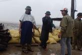 Phó Thủ tướng Vũ Đức Đam kiểm tra công tác phòng, chống bão tại tỉnh Thanh Hóa