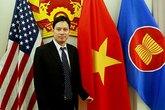 Ông Lê Quang Tự Do được bổ nhiệm Cục phó Phát thanh truyền hình