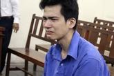 Nam thanh niên đốt xác đồng nghiệp vì chiếc điện thoại lĩnh án