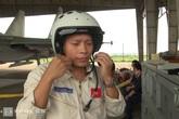 Đã tìm thấy phi công Su-30 Trần Quang Khải, đang đưa thi thể vào đất liền