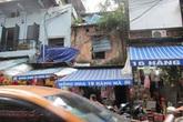 Phố cổ Hà Nội: Đáng sợ nhiều ngôi nhà cũng đang… chờ sập