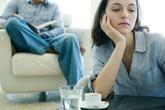 Nặng gánh vì chồng quá hiền