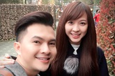 Nam Cường tiết lộ cuộc sống hôn nhân với vợ 9X