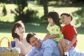 Nếu có những điều sau, bạn là chồng và cha tốt