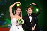 Mua nhà siêu sang cả tỉ bạc, Ông Cao Thắng sẽ cưới Đông Nhi?